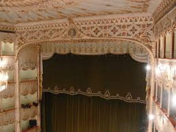 Risultato immagini per teatro goldoni di venezia wiki