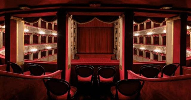 """Anticipazioni per il Grande Teatro in TV di Georges Feydeau del 23 marzo  alle 15.45 su Rai 5: """"Lèonie è in anticipo"""""""