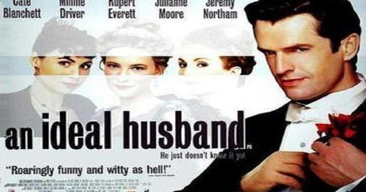 film un marito ideale