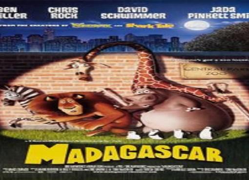 film Madagascar