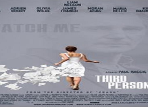 film third person