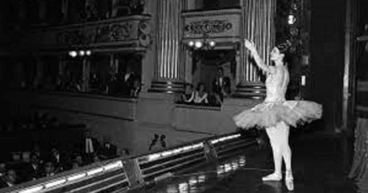 giselle balletto