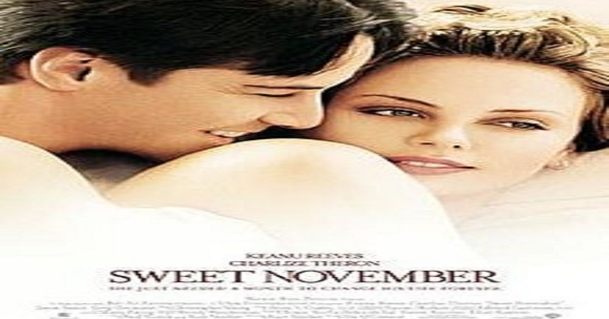 film sweet november