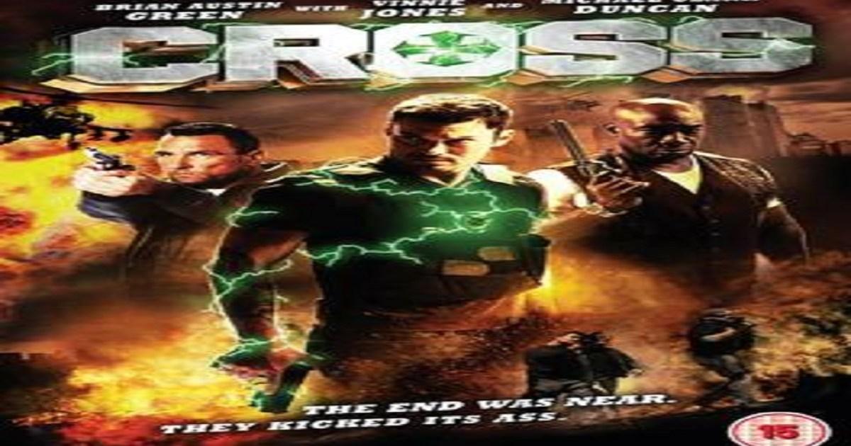 film cross wars