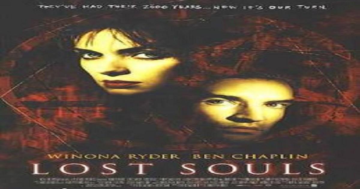 film lost souls