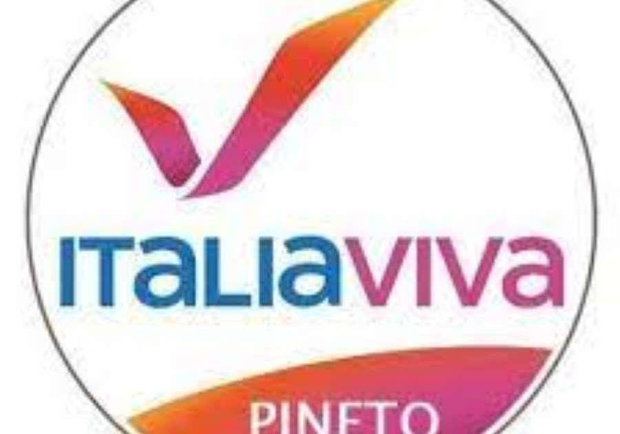 italia viva pineto