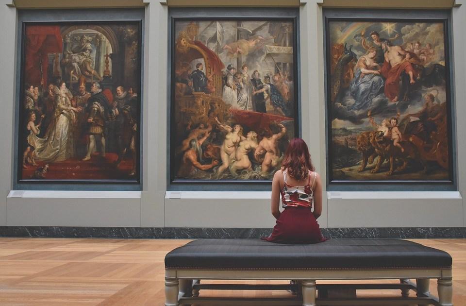 i musei virtuali