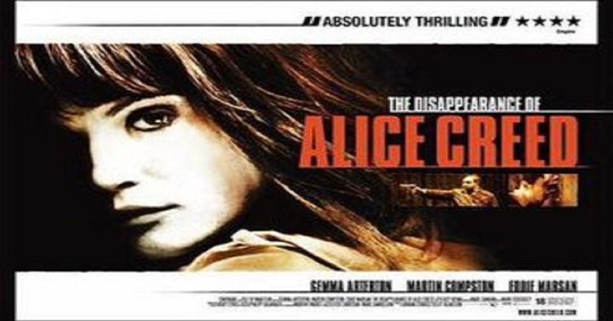 alice creed