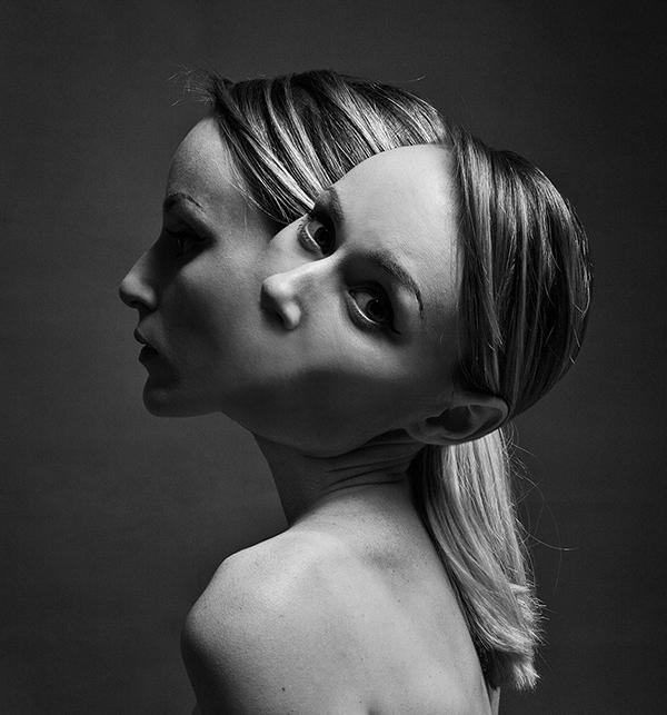 Siamese #04 par Flora Borsi sur le blog La Retouche photo