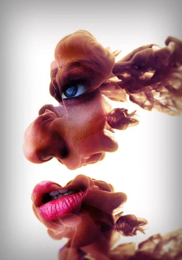 Alberto Seveso, digital photographe sur le blog La Retouche photo.