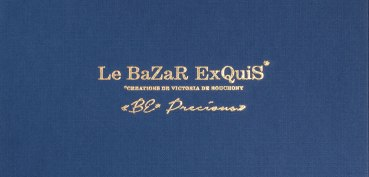 La Box BE Precious du Bazar Exquis