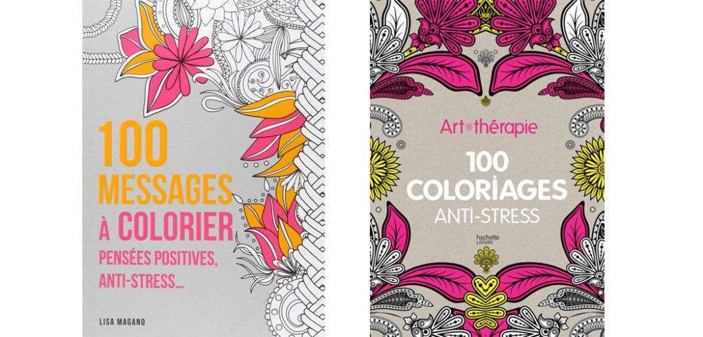 Cahiers de Coloriages pour Adultes