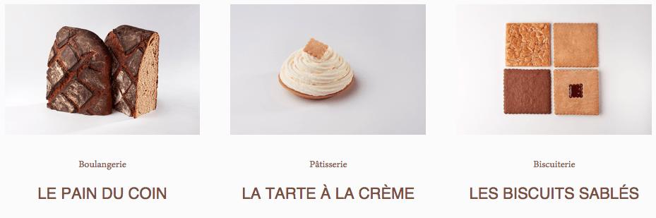 liberte boulangerie patisserie rue des vinaigriers paris 5