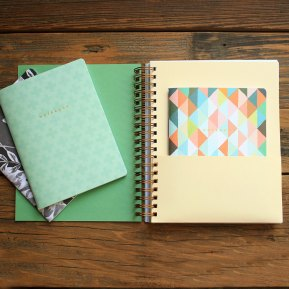 agenda 2016 carnet de notes etsy canoe