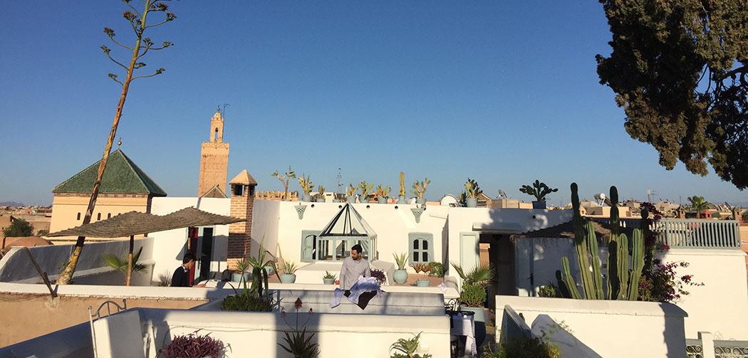 Marrakech : Les Hotsppots à ne pas manquer !