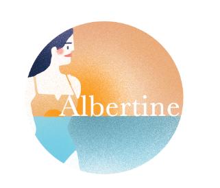 boutique maillot de bain albertine