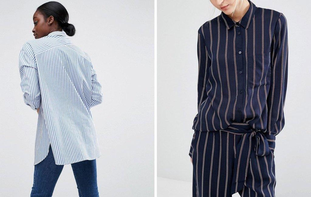 chemise-bleu-blanche-a-rayures
