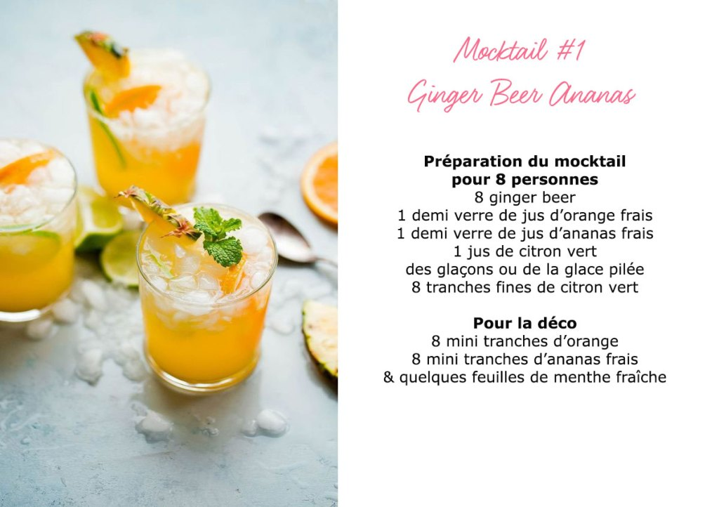 recette-mocktail-pineapple-punch