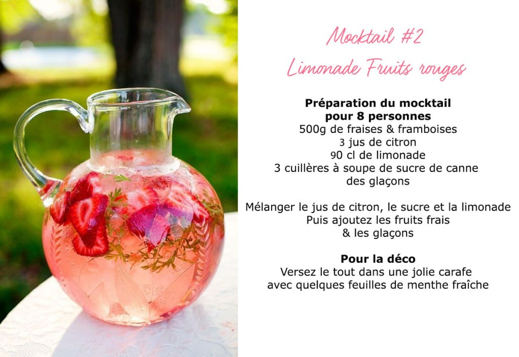 recette-mocktail-limonade-fraise