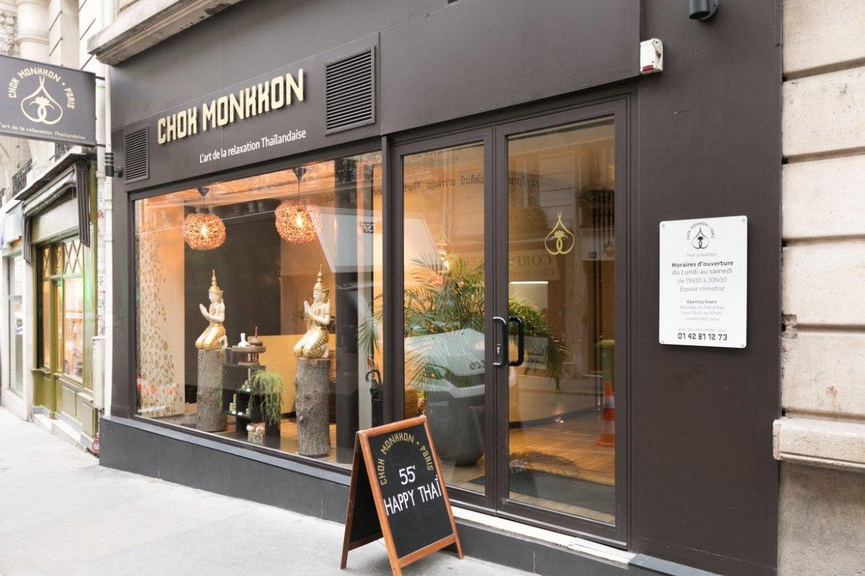 chok monkkon rue de rochechouart paris 9