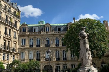 Notre Dame de Lorette / Saint Georges : 15 spots mode, food & déco à découvrir d'urgence