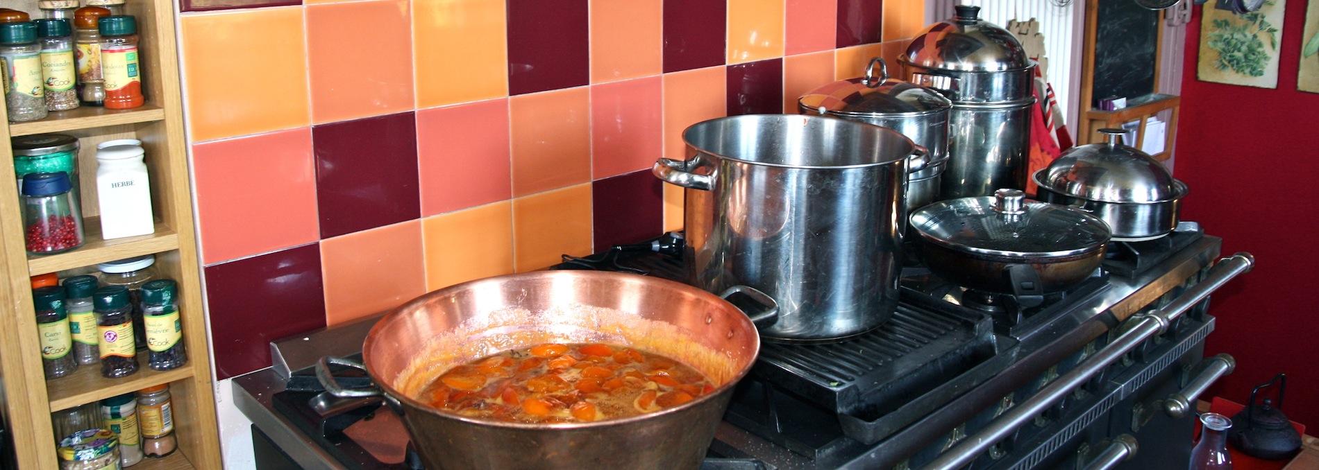 Programme Des Cours De CUISINE VEGETARIENNE La Source Dorée - Cours de cuisine vegetarienne
