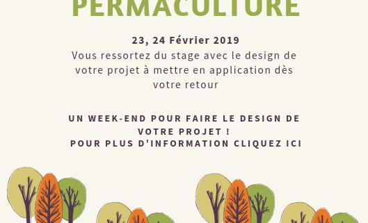 designer son projet en permaculture