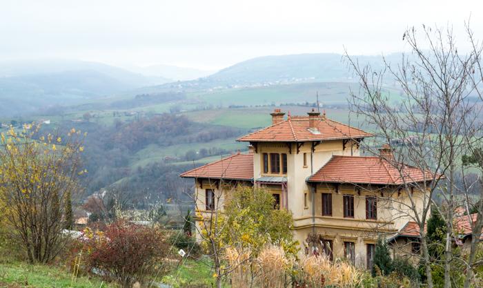 La maison de La Source Dorée Conseil - Pour la transition écologique