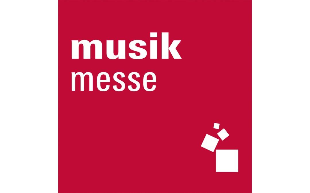 La Voix du Luthier - Musikmesse 2019