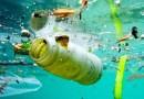 Oceános de plástico