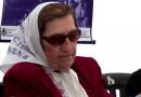 Murió Celia de Prósperi, Madre de la Plaza