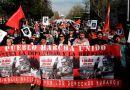Chile marchó pidiendo justicia
