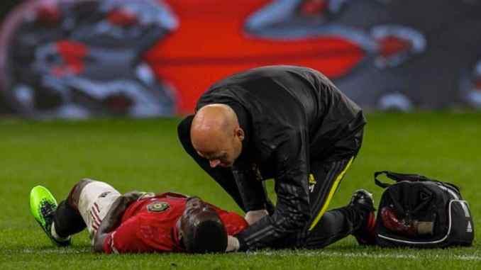 Manchester United defender