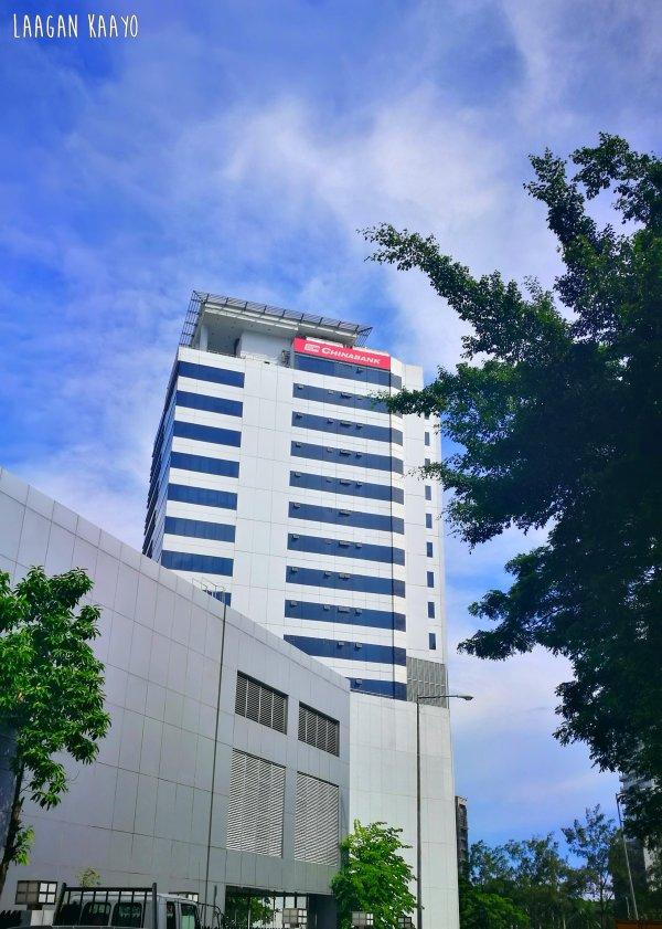 China Bank - Consulate of the Republic of Korea