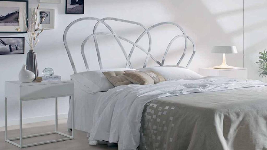 Dormitorio forja muebles y decoraci n la alcoba for Muebles la alcoba