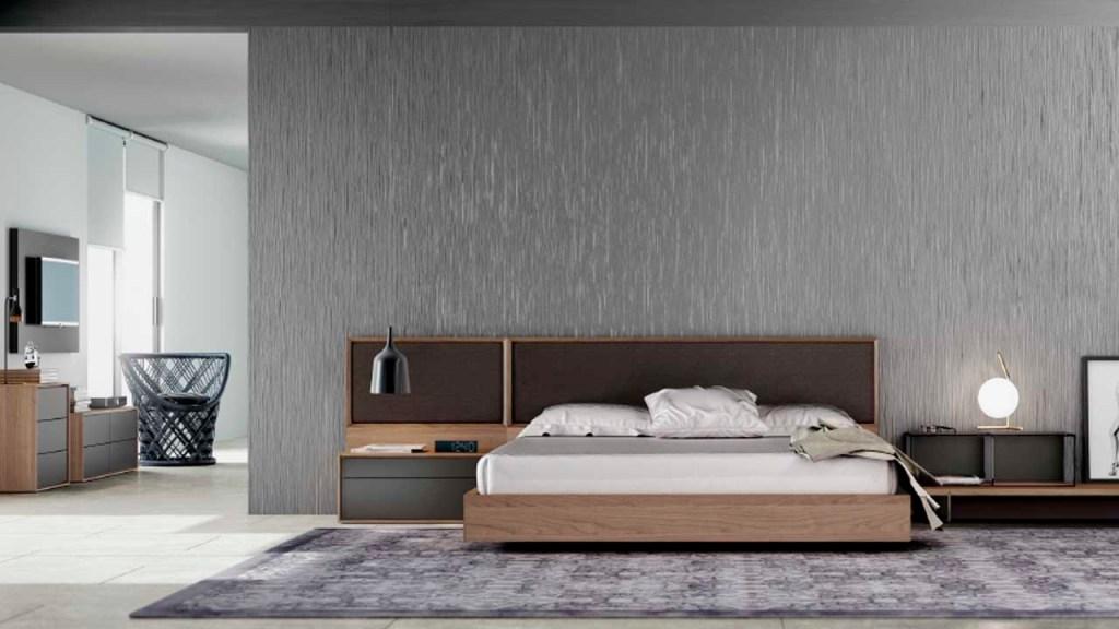 Dormitorio moderno muebles y decoraci n la alcoba for Muebles la alcoba