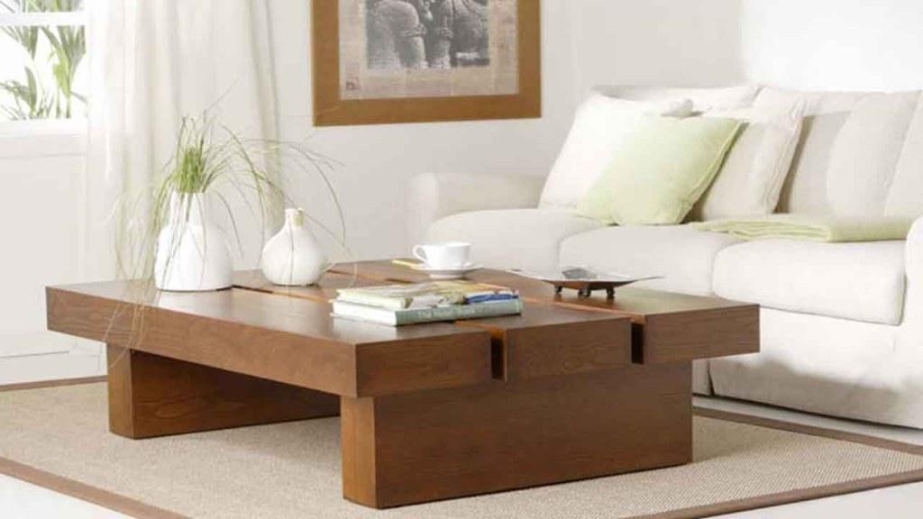 Mesas de centro colonial muebles y decoraci n la alcoba for Muebles la alcoba