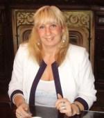 Silvina Cotignola, abogada especializada en Familia y Discapacidad [Clic para ampliar la imagen]