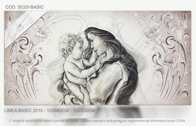 SC03 BASIC 2015-WEB_ONE1_capezzale-maternità-madonna_con_bambino_quadro-su-tela_moderno