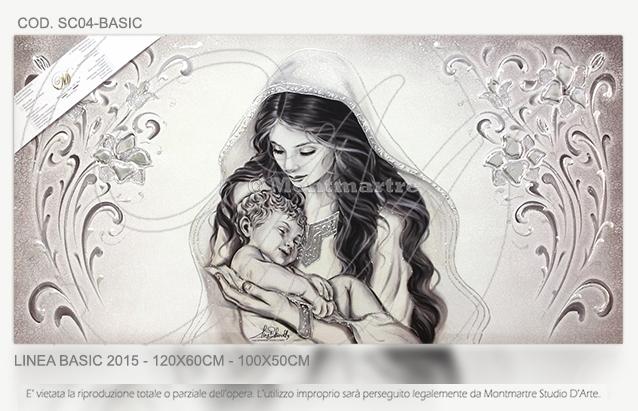 SC04 BASIC 2015-WEB_ONE1_capezzale-maternità-madonna_con_bambino_quadro-su-tela_moderno