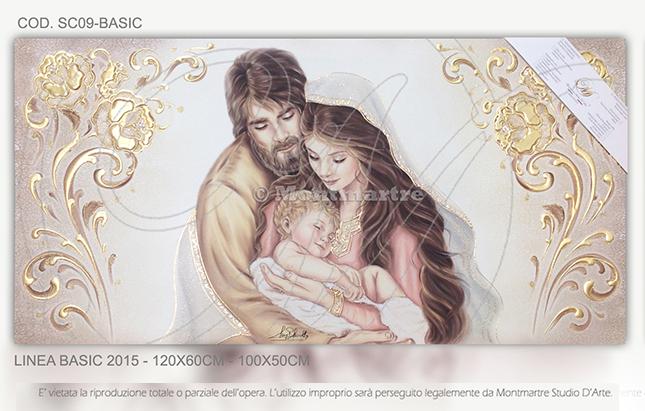 SC09-1-WEB_capezzale moderno testiera capoletto quadro moderno -sacra-famiglia-madonna_con_bambino_san-giuseppe_quadro-su-tela_moderno