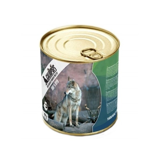 Caliopsis 100% rybacia konzerva pre psov