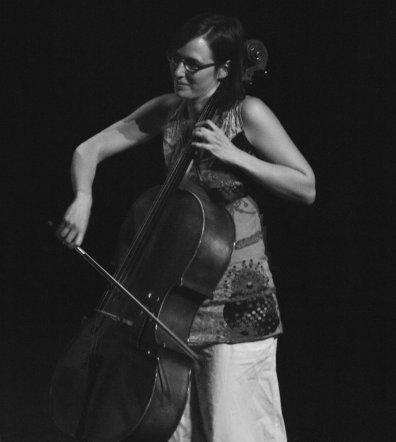Servane Debauge - violoncelle