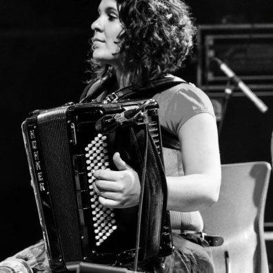 Anabelle Vilela - Accordéon