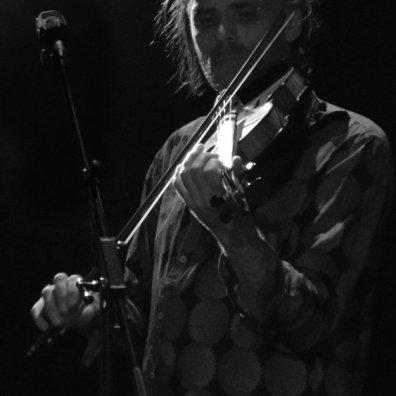 Arnaud Belonoschkin - violon
