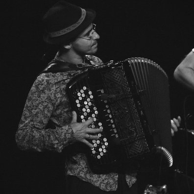 Thibault Datry - accordéon
