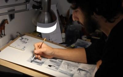 Making of Je, François Villon