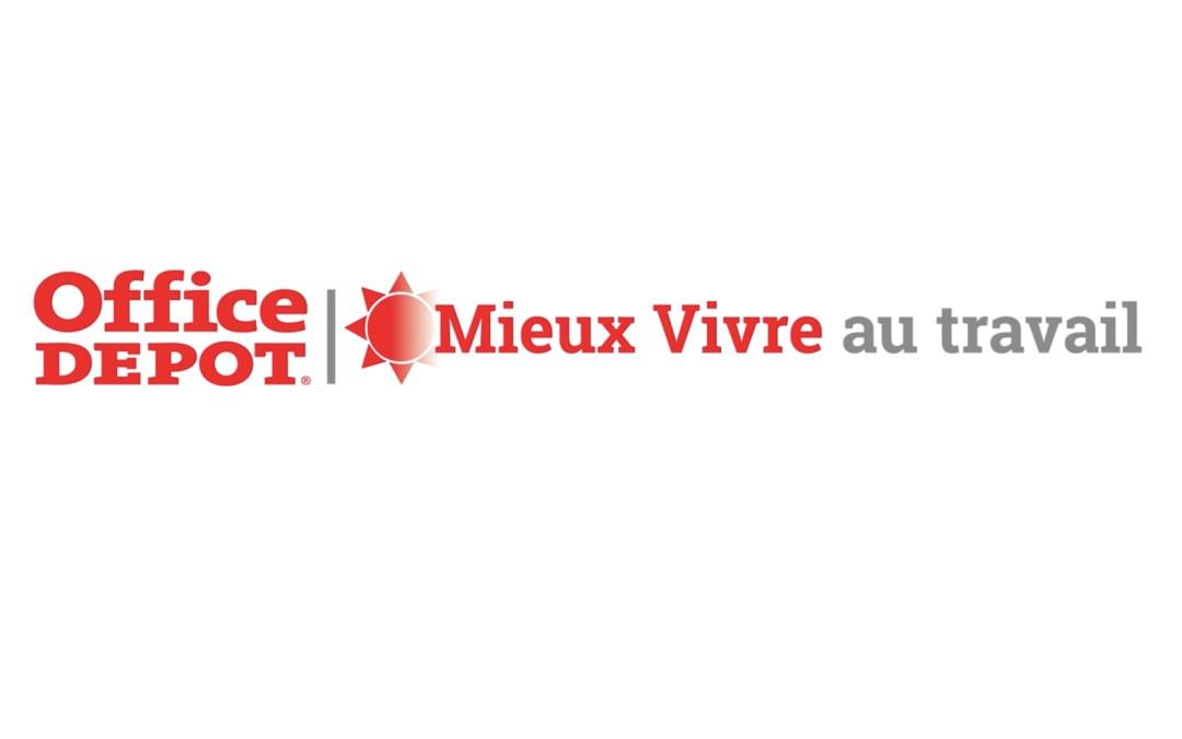 Film pour Office DEPOT