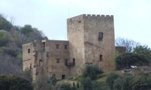 castillo de-corullon