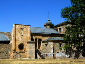 santa maria de carracedo